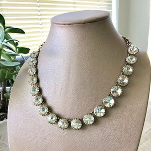 Jewelry - Vintage Sparkly Stone Necklace